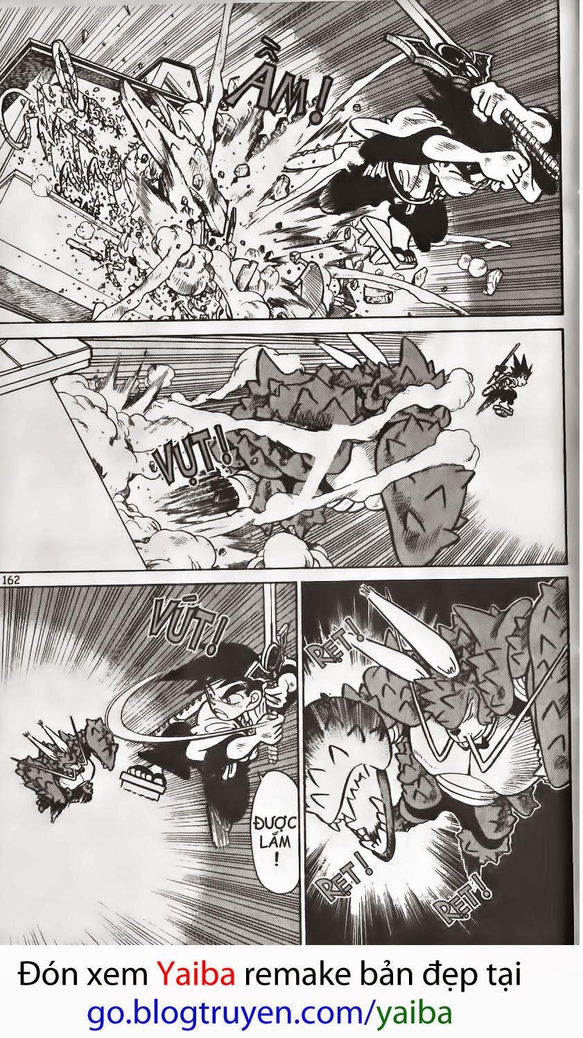 Yaiba chap 131 trang 5