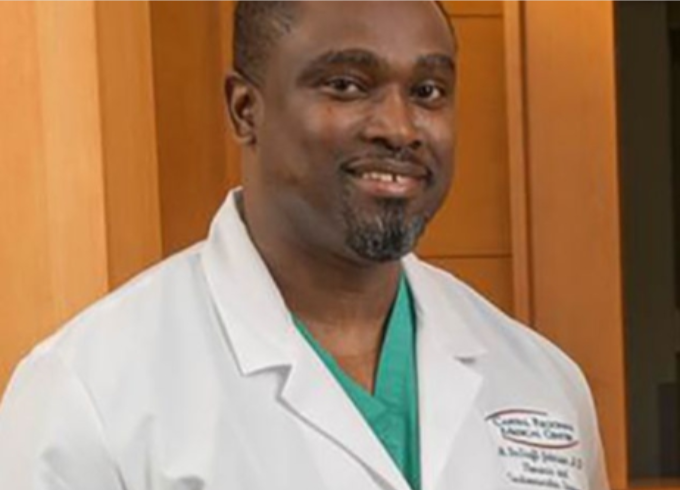 US-based Ghanaian surgeon pleads guilty to federal healthcare fraud