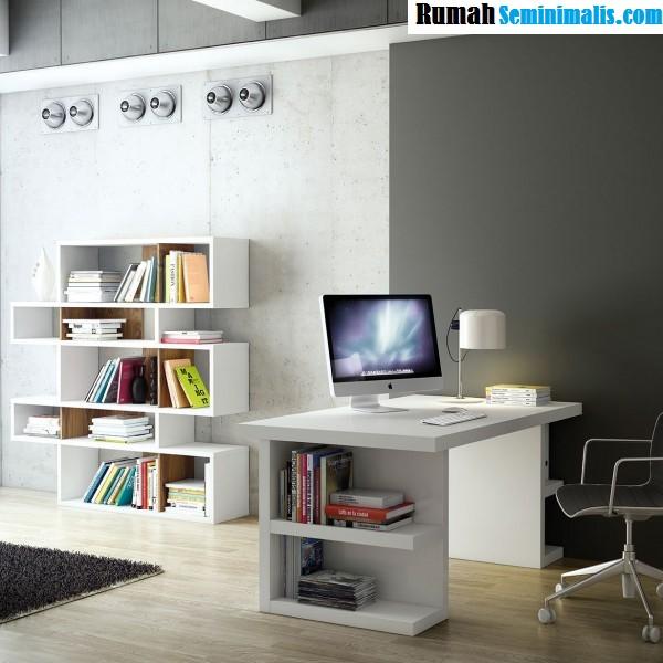Desain Model Meja Kantor Modern