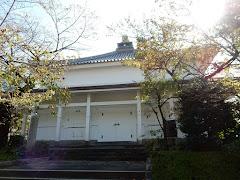 増上寺安経蔵