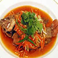 Aneka Resep Olahan Ikan Mas Sehat Tanpa Minyak dan Santan Yang Praktis