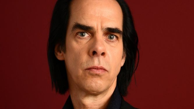 NICK CAVE THE TRAGIC REAL-LIFE STORY