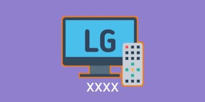 Kode Remot TV LG Beserta Tutorial Setting