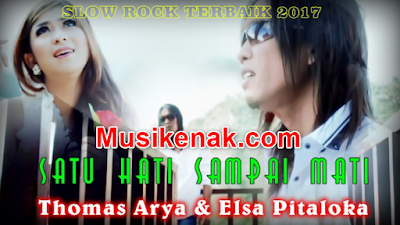 download lagu thomas arya full album terbaru 2017