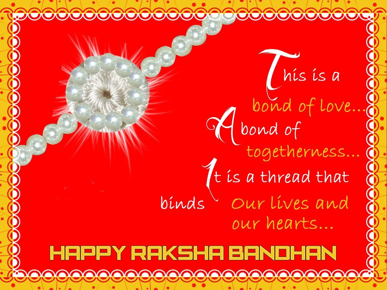 Best Happy Raksha Bandhan Images And Quotes