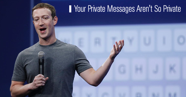 facebook-private-messages