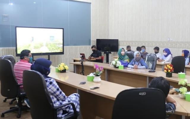 Pemprov Lampung Persiapkan Lomba Inovasi Daerah Tatanan Normal Covid-19