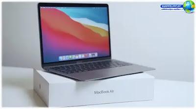 Mac Book Air 2021: تعرف على أسعار ومو صفات أحدث أجهزة Apple
