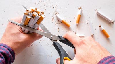 Apakah Pandemi Membuat Perokok Berhenti Merokok