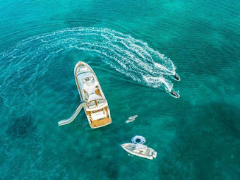 7 useful tips on how to plan the perfect sailing adventure