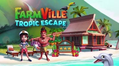 Download FarmVille Tropic Escape MOD APK 1.93.6791