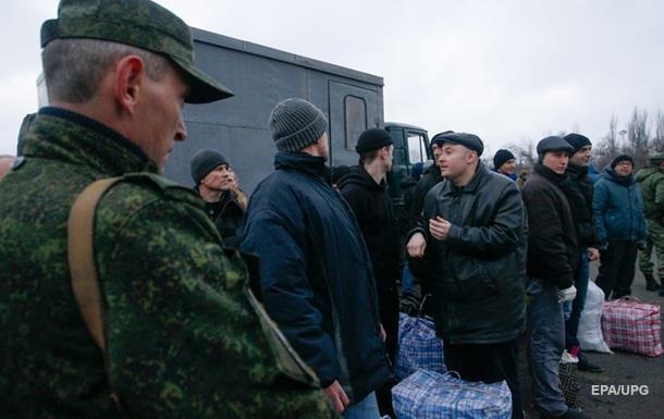 В Одесі суд звільнив 11 учасників обміну - ЗМІ