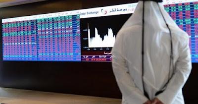 بورصة-قطر
