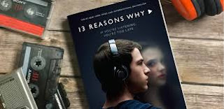 تقرير مسلسل مسلسل 13 Reason why