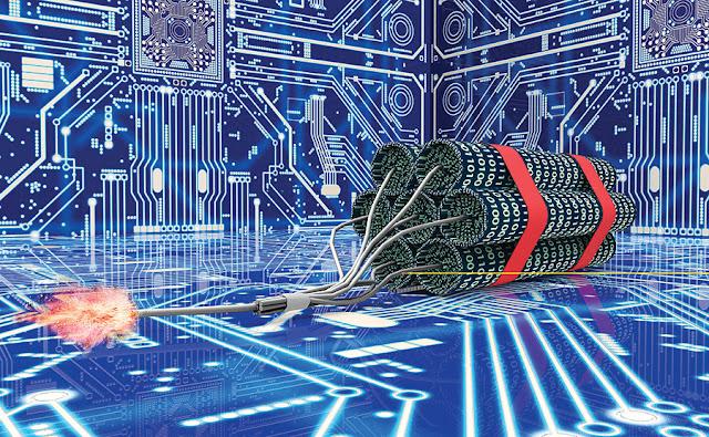 القوة السيبرانية أنواع التهديدات السيبرانية ما هي الحرب السيبرانية مامعنى هجوم سيبراني حرب المعلومات والحرب القادمة أنواع الحروب pdf أنواع تهديدات أمن المعلومات تهديدات الهندسة الاجتماعية التهديدات الإلكترونية pdf أنواع الهجمات الإلكترونية تعريف الهجمات الإلكترونية