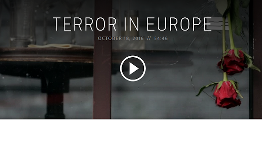 PBS Frontline: Terror in Europe