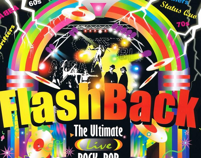 Series 90s Tv Flash