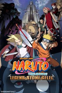 Naruto The Movie 2 ศึกครั้งใหญ่! ผจญนครปีศาจใต้พิภพ (2005)