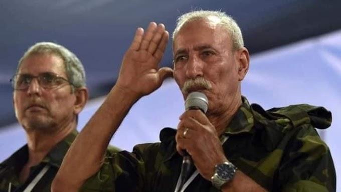 وزير الأمن الصحراوي: إغلاق ثغرة الگرگرات غير القانونية ليس تكتيكًا والعودة للقتال خيار مطروح على الطاولة.