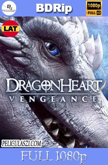 Dragonheart: Vengeance (2020) Full HD BDRip 1080p Dual-Latino