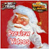 Farmville Santa's Secret Village Preview Videos