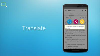 Lebih Seru Menggunakan Android Dengan Satu Tombol