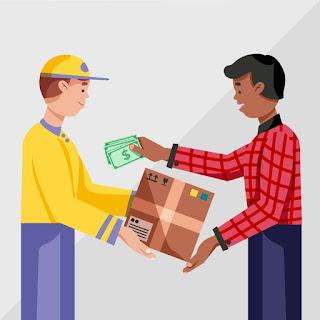 Etika Berbelanja Secara Cash On Delivery (COD) Yang Baik Dan Benar