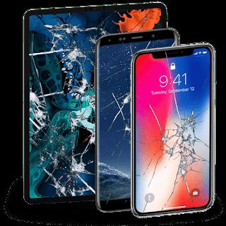 iPhones Repairing, Unlocking in Colombo