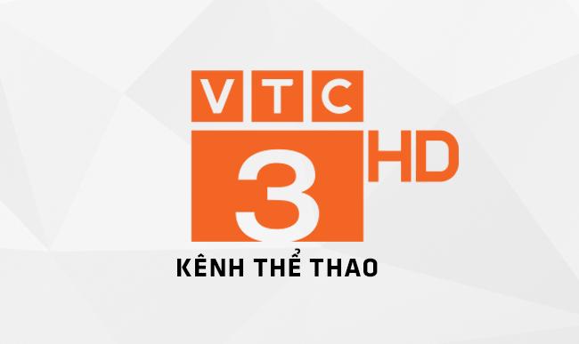 VTVCab phát sóng kênh VTC3 HD trên hệ thống truyền hình số