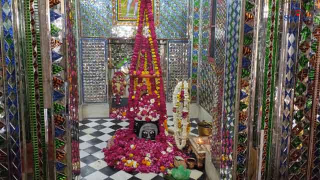 ubeshwar mahadev temple kundal ubeshwarji udaipur