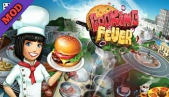 تحميل لعبة حمي الطهي cooking fever مهكرة للاندرويد - خبير تك