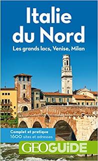 Italie Du Nord: Les Grands Lacs, Venise, Milan PDF