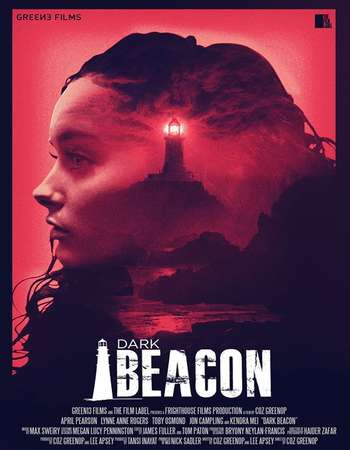 Dark Beacon 2017 English 200MB BRRip 480p