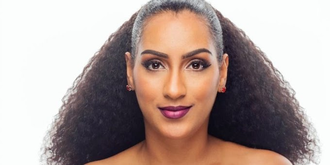 Juliet Ibrahim opens up on her divorce, says unwholesome marriages aren't worth dying for