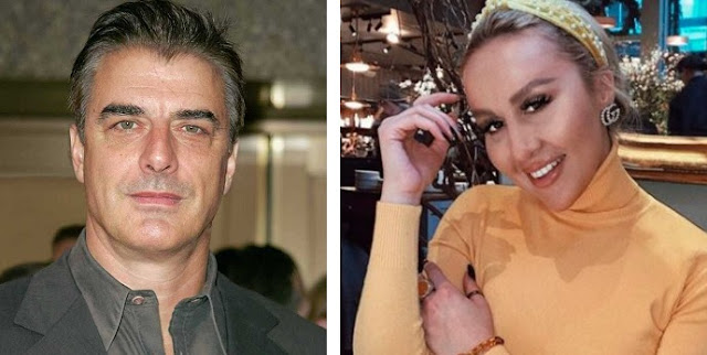 Chris Noth loves the Albanian girls, Adel Lami could be his wife