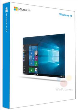 Windows 10 Enterprise LTSC 2019 X64 pt-BR Agosto 2021 Download Grátis