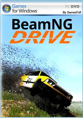 BeamNG.drive (Última versión) PC Full