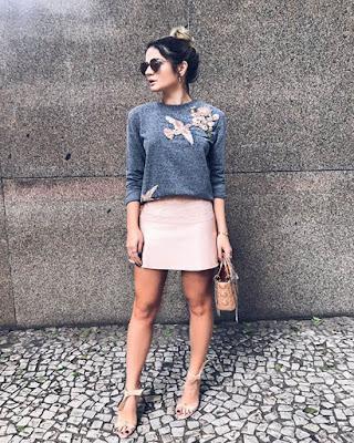 outfit de primavera casual tumblr