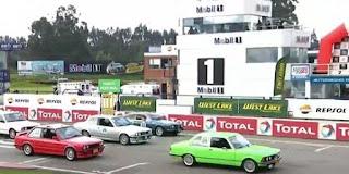 3er campeonato nacional de automovilismo