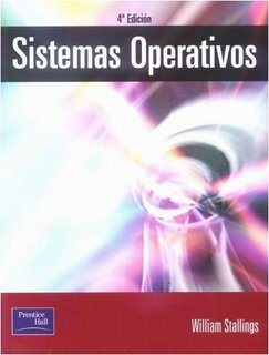 Operating Systems: Internals and Design Principles, 9th Edition