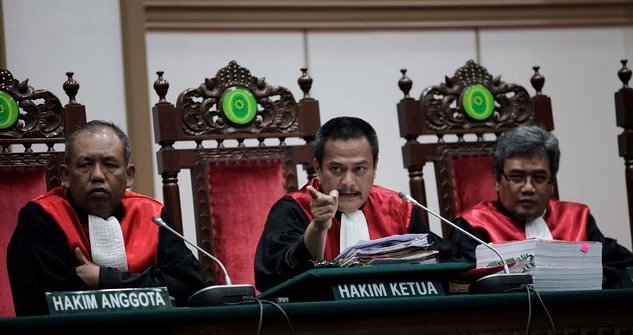 JPU Minta Tuntutan Kasus Ahok Ditunda 2 Pekan, Majelis Hakim Geram