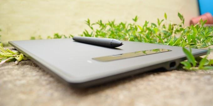 Sorteio de uma Mesa digitalizadora XP-Pen G920S