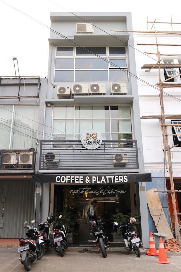 kafe bintaro