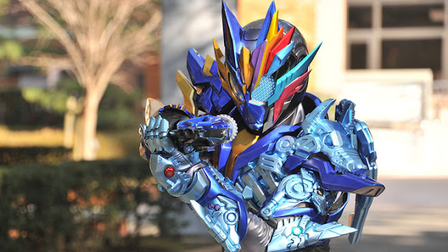 Spoiler Kamen Rider Zero-One Episode 29, Debut Kamen Rider Rampage Vulcan