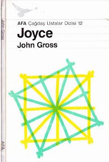 John Gross - JOYCE