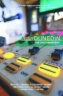 Radio Dunedin: Film Review