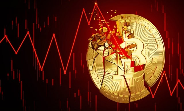 how investing in bitcoin can go wrong btc price drop crypto crash