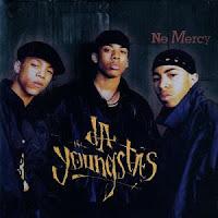 Da Youngsta's - No Mercy (1994)