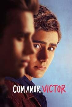 Com Amor, Victor 2ª Temporada Torrent – WEB-DL 720p/1080p Legendado