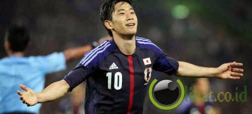 Shinji Kagawa (Jepang)